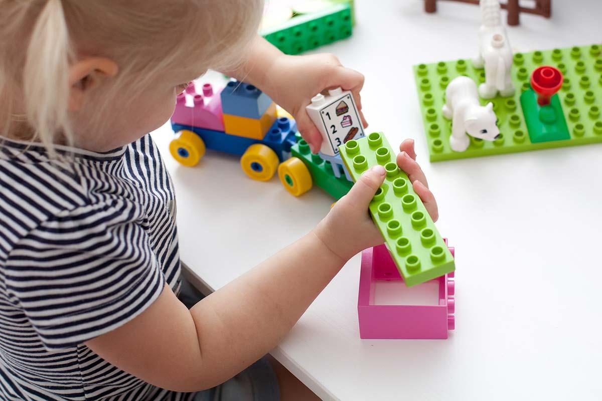 uitdagend spelen bij kindrijk
